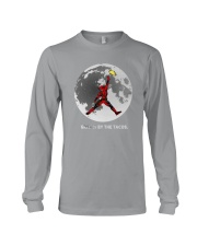 Grab It By The Tacos Long Sleeve Tee thumbnail