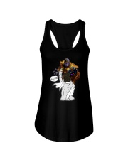 Limited Edition Ladies Flowy Tank thumbnail