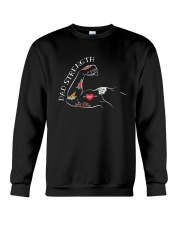 Dad Strength Crewneck Sweatshirt thumbnail