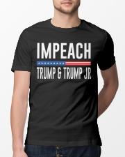 Impeach 45 Classic T-Shirt lifestyle-mens-crewneck-front-13