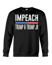 Impeach 45 Crewneck Sweatshirt tile