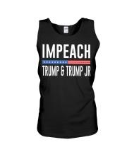 Impeach 45 Unisex Tank thumbnail