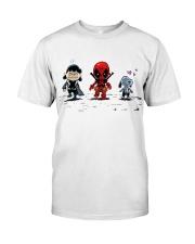 The Deadnuts Movie Classic T-Shirt thumbnail