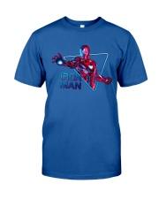 Iron Hero Classic T-Shirt front