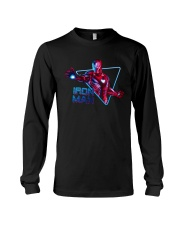Iron Hero Long Sleeve Tee thumbnail