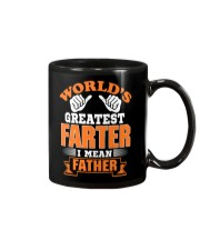 World's Greatest Farter Mug thumbnail