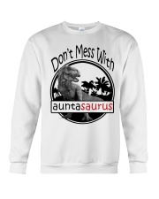 Don't mess with Crewneck Sweatshirt thumbnail