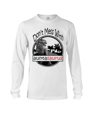 Don't mess with Long Sleeve Tee thumbnail