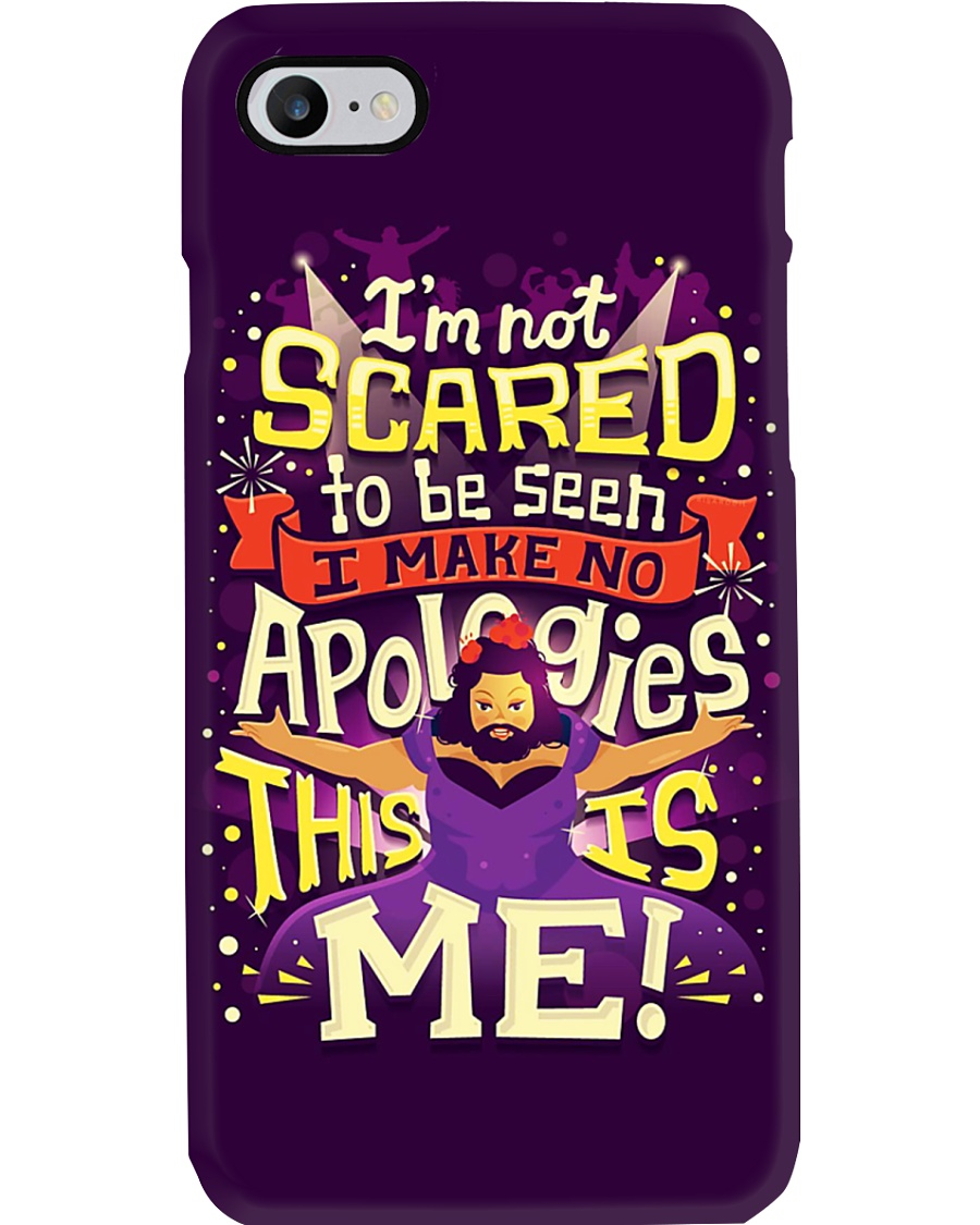 This Is Me Phone Case