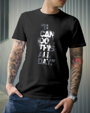 I Can Do This All Day Classic T-Shirt lifestyle-mens-crewneck-front-6