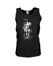 I Can Do This All Day Unisex Tank tile