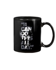 I Can Do This All Day Mug tile