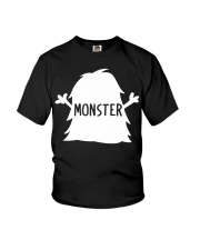 Baby Shirt - Monster Youth T-Shirt thumbnail