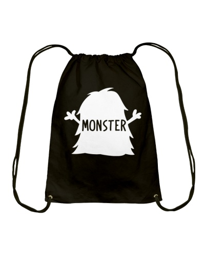 Baby Shirt - Monster