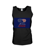 Cool Joe Biden Signature Yard Sign Unisex Tank thumbnail