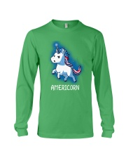 Americorn Long Sleeve Tee thumbnail