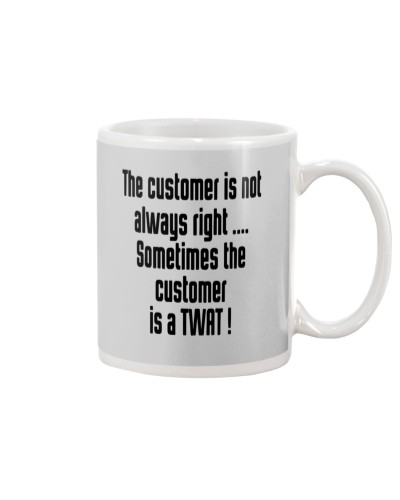 Christmas-thecustomerisnotalwaysright