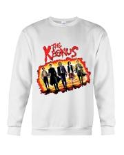 Keanus Club Crewneck Sweatshirt thumbnail
