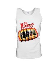 Keanus Club Unisex Tank thumbnail