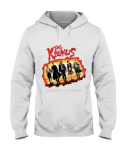 Keanus Club Hooded Sweatshirt thumbnail