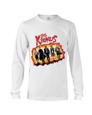 Keanus Club Long Sleeve Tee thumbnail