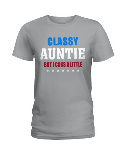 Classy Auntie