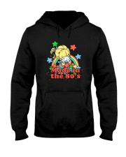 Made In The 80's Hooded Sweatshirt thumbnail