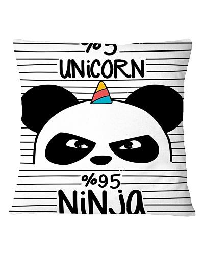 Unicorn Ninja