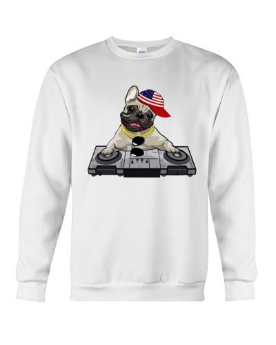 Frenchie DJ