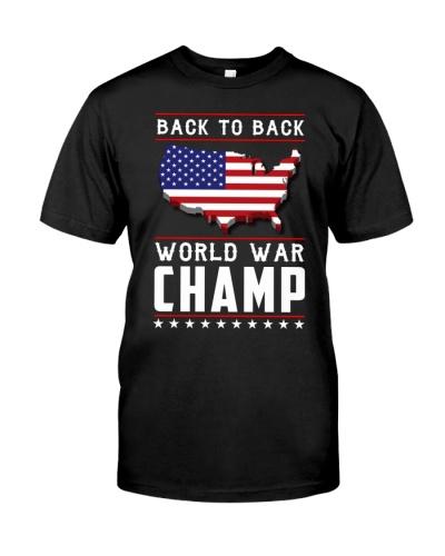 Macrolid 2D World War Champ