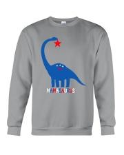 Mamasaurus Crewneck Sweatshirt front