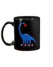 Mamasaurus Mug back