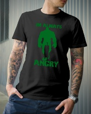 I'm Always Angry Classic T-Shirt lifestyle-mens-crewneck-front-6