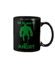 I'm Always Angry Mug thumbnail