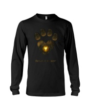 Forever In My Heart Long Sleeve Tee thumbnail