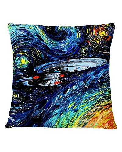 Starry Trekker
