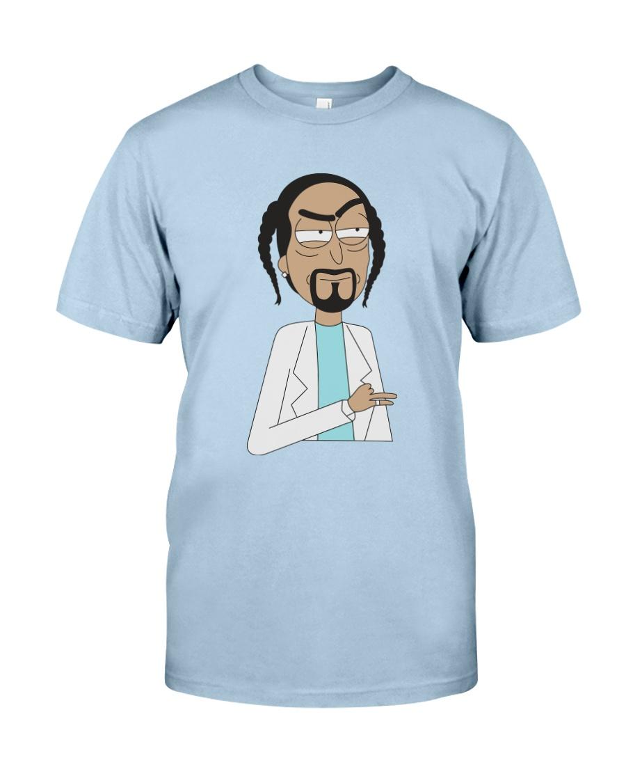 Snoop Sanchez Classic T-Shirt