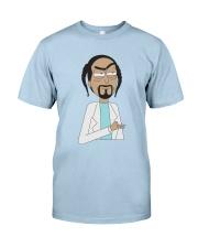 Snoop Sanchez Classic T-Shirt front