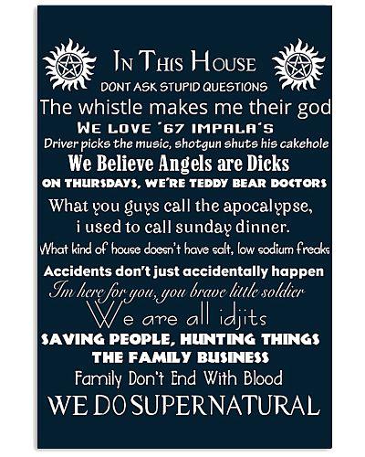 Movies - We Do Supernatural