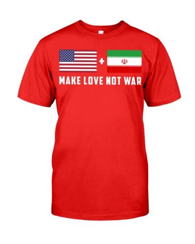 Macrolid 2D Make Love Not War