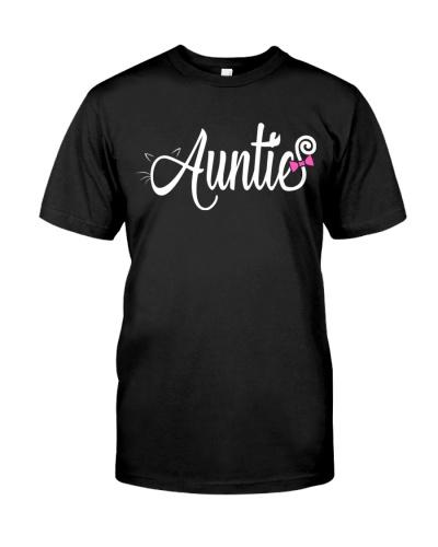 Cat Auntie