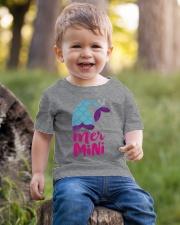 Mermini Youth T-Shirt lifestyle-youth-tshirt-front-4