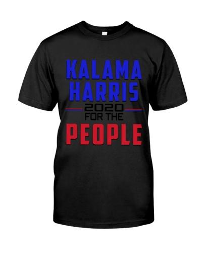 Macrolid 2D Kalama Harris For The People