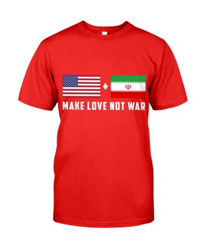 Macrolid 2D Make Love Not War  Politics
