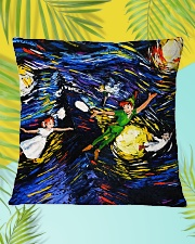 Starry Tinker Square Pillowcase aos-pillow-square-front-lifestyle-30