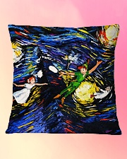 Starry Tinker Square Pillowcase aos-pillow-square-front-lifestyle-9