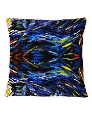 Starry Tinker Square Pillowcase back