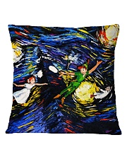 Starry Tinker Square Pillowcase front