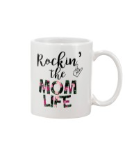 Rockin' The Mom Life Mug tile