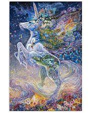 Wonderful Unicorn 16x24 Poster front